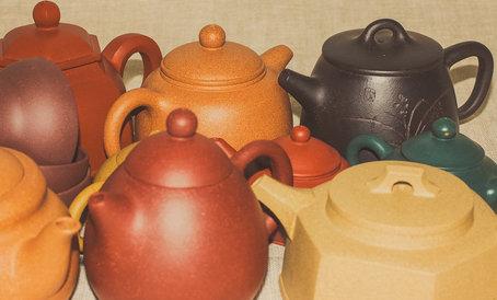 0d435a7281ab Исинская керамика, исинские чайники, чашки, исин, купить исинский ...